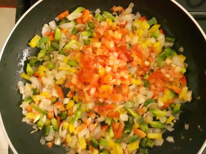 foodtravelandmakeup Egg Bhurji Recipe Pic 4