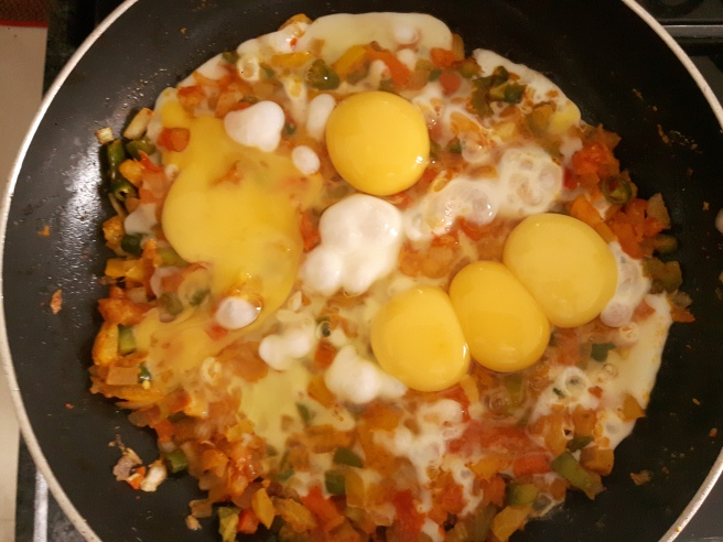 foodtravelandmakeup Egg Bhurji Recipe Pic 6