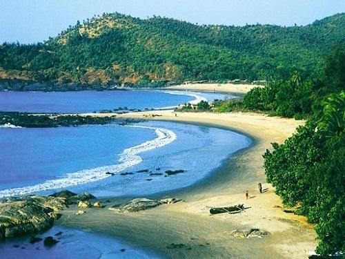 Om_Beach