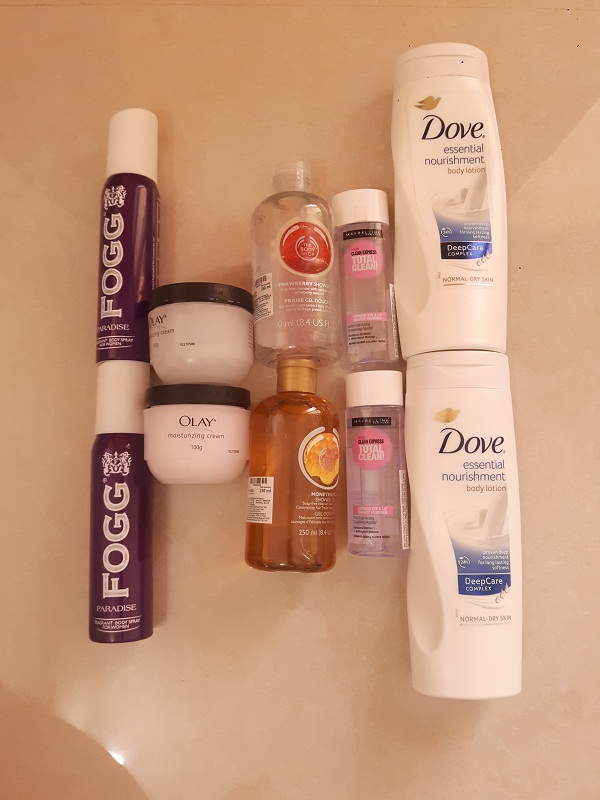 foodtravelandmakeup-august-empties-and-repurchase