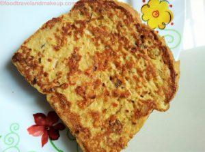 foodtravelandmakeup.com egg besan toast (15)