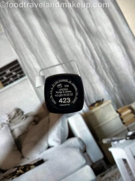 foodtravelandmakeup-com-inglot-matte-lipstick-421