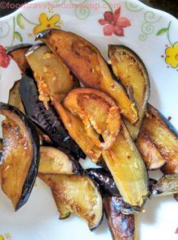 foodtravelandmakeup.com tamatar baingan tamatar vagun (10)