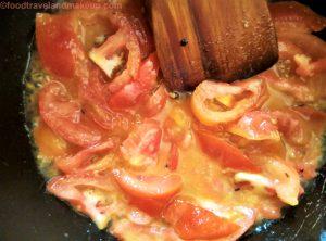 foodtravelandmakeup.com tamatar baingan tamatar vagun (14)