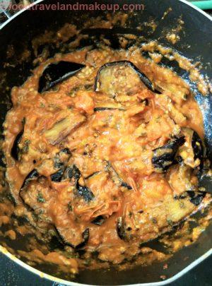 foodtravelandmakeup.com tamatar baingan tamatar vagun (22)