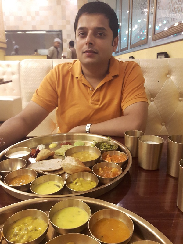 foodtravelandmakeup Restaurant review Maharaja Bhog (6).jpg