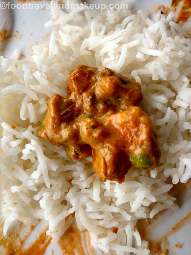 Restaurant review atithi hsr bangalore food travel and