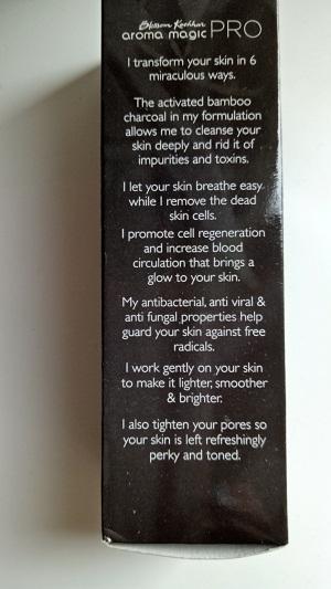 aroma magic activated bamboo charcoal face wash benefits.jpg