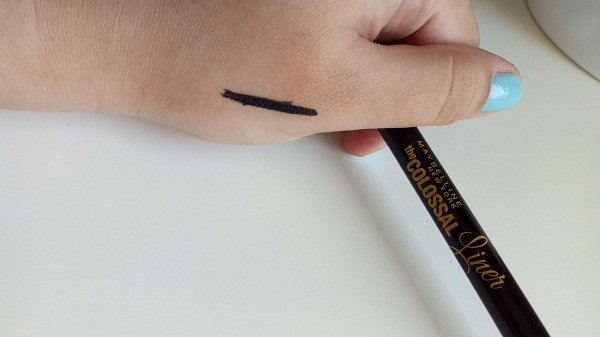 Maybelline the Colossal Liner Swatch.jpg