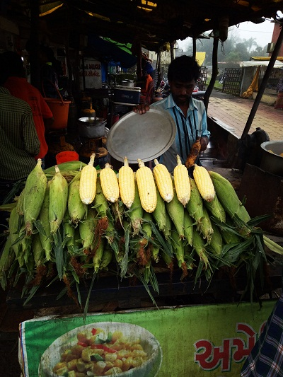 Weekend Gateway Saputara Local Food Boiled Corn.jpg