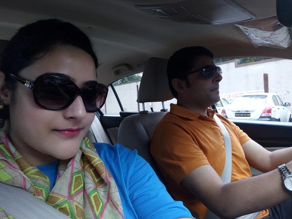 Weekend Gateway  Western Ghats Selfie.jpg