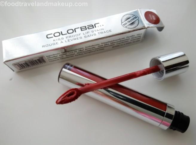 Colorbar rustic kissproof@foodtravelandmakeup.com (6)
