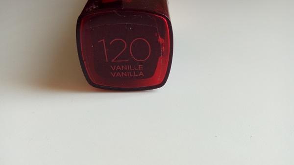 Loreal Infallible 24H Foundation 120 Vanille Vanilla.jpg