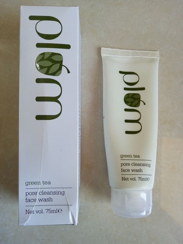 foodtravelandmakeup-plum-green-tea-face-wash