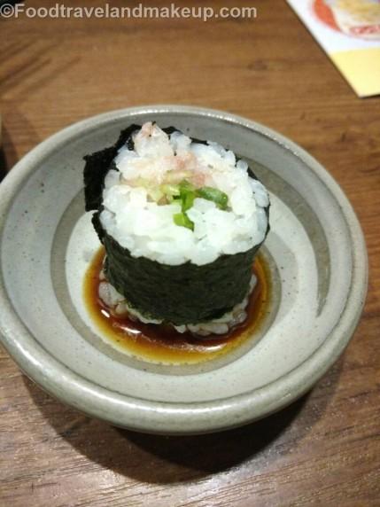 Watami chi Shinagawa@foodtravelandmakeup.com