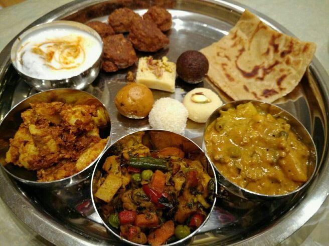 foodtravelandmakeup Diwali Celebration (6)