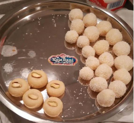 foodtravelandmakeup Diwali Celebration (7)