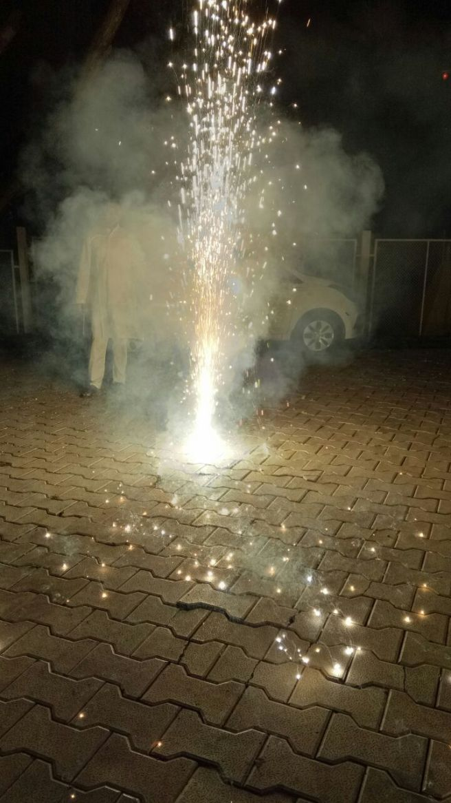 foodtravelandmakeup Diwali Celebration (8)
